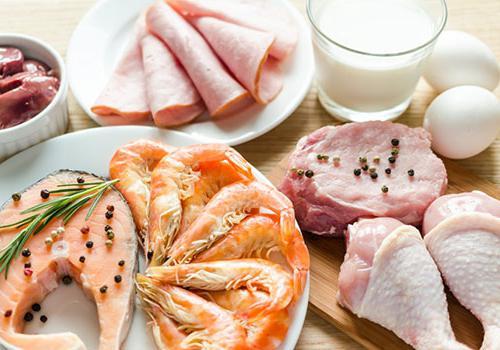 dukan étrend spanyol menü