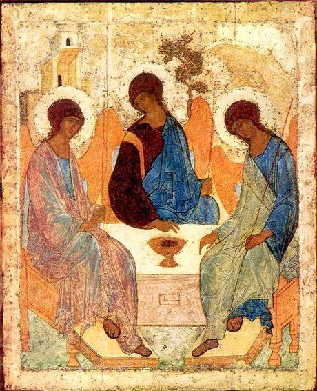 Ortodoks ikonografik durum: simge Kazanın Tanrı Anası, anlamı ve gücü